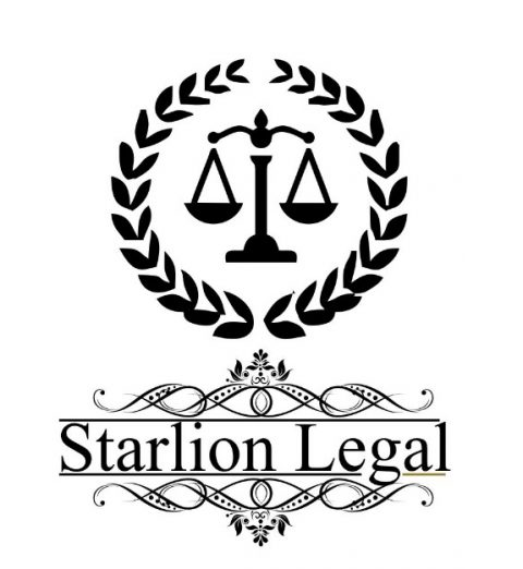 STARLION LEGAL